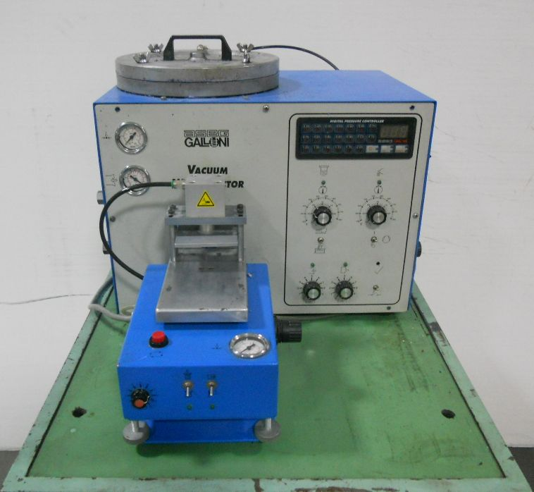 Wax Injector Galloni